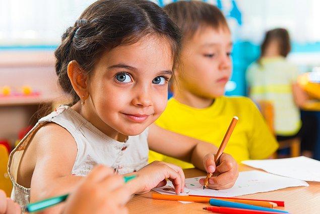 'Çocukların eğitim ve öğretimi bilimsel temelde kurulacak'