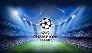 Şampiyonlar Ligi'nde Yarı Finalistler Belli Oluyor