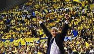 Obradovic 15. kez Dörtlü Final İçin Sahada