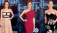 Beklenen Gün Geliyor: Game of Thrones'un Altıncı Sezon Galası Merakları Arşa Kadar Taşıdı!