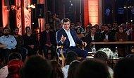 Davutoğlu'na Soru: 'Neden Her Olaydan Sonra Sosyal Medyayı Kapatıyorsunuz?'