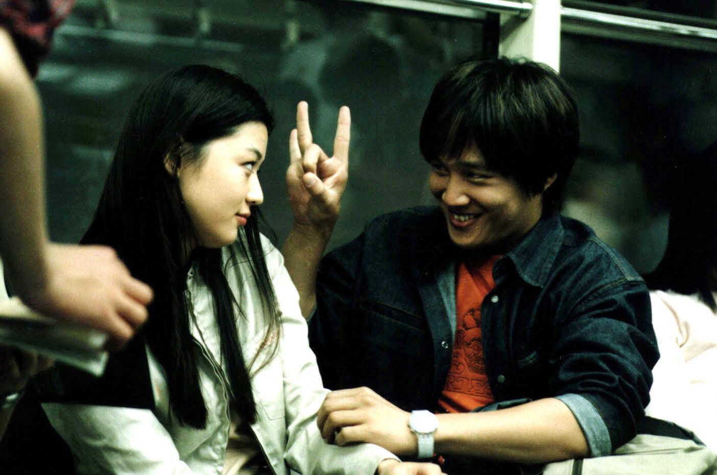 Фото девушки корейский фильм