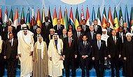 Liderler İslâm İşbirliği Teşkilâtı Zirvesi İçin İstanbul'da