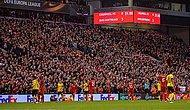 Liverpool'un Zaferi İstanbul'u Akıllara Getirdi