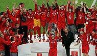 Futbol 90 Dakikadır Sözünün Klişe Olmadığının Kanıtı Tarihe Geçen En İyi 19 Geri Dönüş