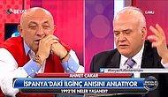 Ahmet Çakar'dan Türk Televizyon Tarihinde Gelmiş Geçmiş En İyi Hikaye Anlatımı