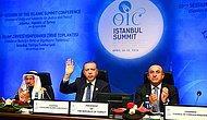 İslam İşbirliği Teşkilatı Zirvesi'nde Bağış ve Aidat Tartışması