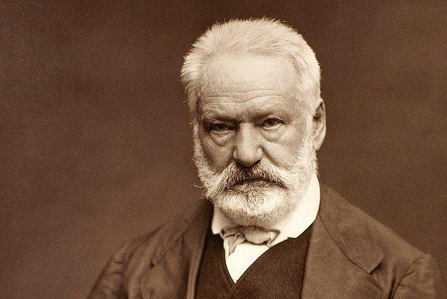 18. Victor Hugo, Orientales adlı kitabında İzmir'i bir prensese benzetmesi de şehrin dünya edebiyatı içinde ne denli etkili olduğunu gösteriyor.