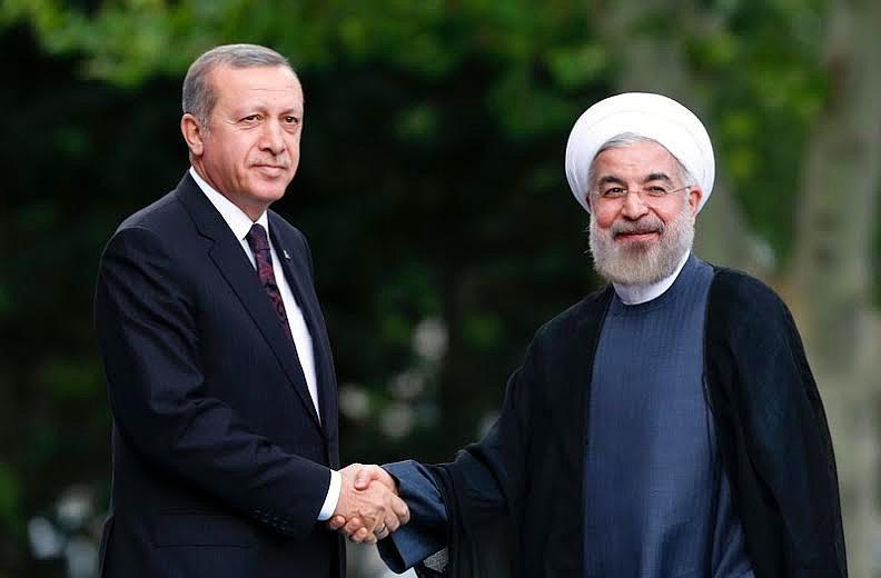 Image result for Erdoğan Ruhani