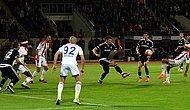Beşiktaş, Fenerbahçe'yle Puan Farkını Maç Fazlasıyla 8'e Çıkardı