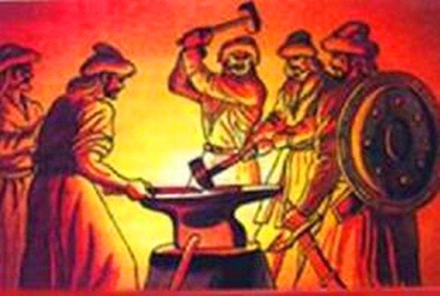 7. Türk bayramı: Nevruz