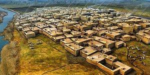 İdeal Toplum 9 Bin Yıl Önce Bu Topraklardaydı: Çatalhöyük'te Hükümetsiz ve Eşit Yaşam
