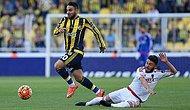 Kadıköy'de Islıklı Galibiyet! Fenerbahçe 4-1 Mersin İdmanyurdu