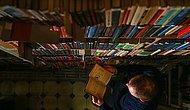 Türkiye'de 2015 Yılında Yaklaşık 50 Bin Kitap Yayımlandı