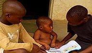 Nijerya'da 'Cadı' Diye Sokağa Atılan 'Umut' Bebek Artık Sağlıklı ve Mutlu!