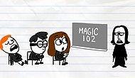 95 Saniyede Harry Potter ve Felsefe Taşı Filminin Özeti
