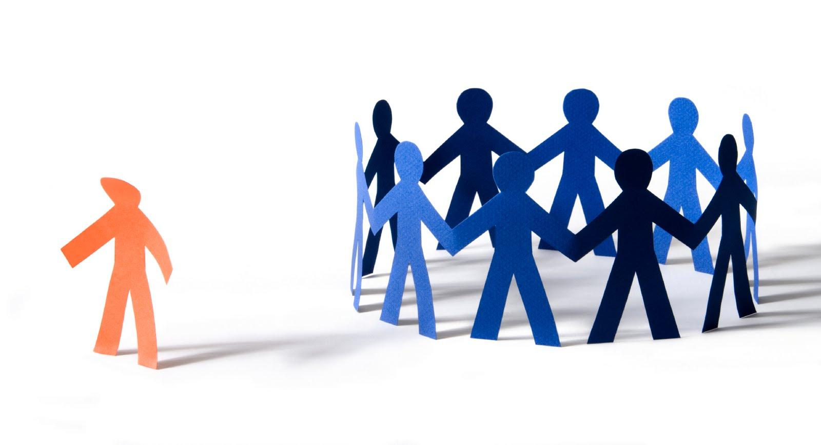 social construction of family