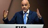 Infantino Müjdeyi Verdi: Dünya Kupası'nda Video Sistemi Kullanılabilir