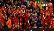 """""""Merseyside"""" Derbisi Liverpool'un"""