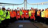 İzmit Körfez Geçiş Köprüsü'nün Adı 'Osman Gazi' Oldu