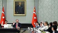 Erdoğan'a 'Terör' Sorusu Yönelten Çocuk Gözyaşlarını Tutamadı