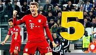 2015/16 Sezonunun Çılgın Geri Dönüşlere Sahne Olan En İyi 5 Maçı
