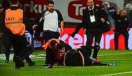 Onlar da İsyan Etti: Trabzonspor- Fenerbahçe Maçına Atılan Çarpıcı 7 Yerel Manşet