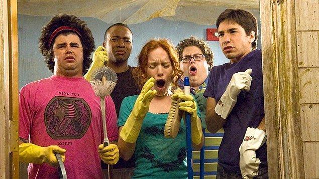 47. Çılgınlar Sınıfı / Accepted (2006)