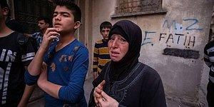Kilis'ten Yükselen Feryad: 'Acele Edin, Ölüyoruz...'
