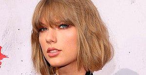 Şok Etkisi: Taylor Swift'in Ani Saç Değişimi!