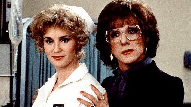 21. Tootsie (1982)