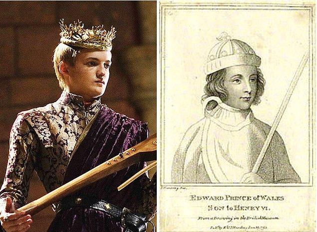3. Joffrey