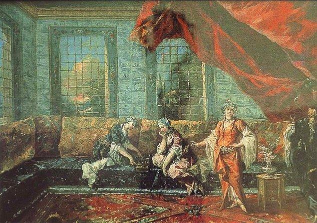 İngiltere'de ise 1860 başlarında Mangola yeni bir oyun olarak tanıtılmış ve Jaques şirketi tarafından yayımlanmıştır.