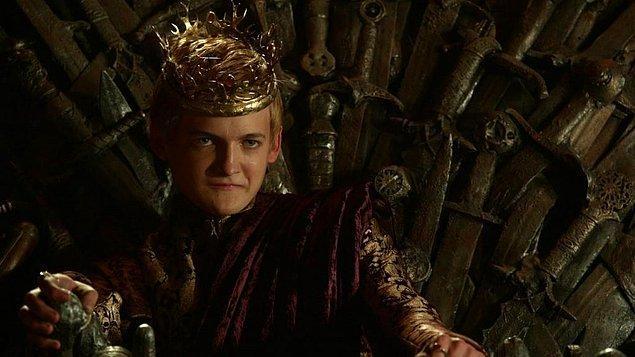 Joffrey Baratheon!