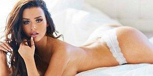 Playboy'un Instagram'da En Güzel Kadın Seçtiği Ateş Gibi Bir Hatun: Abigail Ratchford