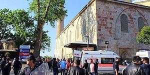 Bursa'da İntihar Saldırısı: Örgüt Tespit Edildi Ama İsmi Açıklanmadı