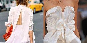 Gardırobunuzda Yoksa Bile Hemen Satın Almanız Gereken Beyaz Gömleğin 27 Enfes Hali