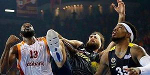 Spor Toto Türkiye Basketbol Süper Ligi'nin Bizi Bol Bol Gülümsetmesinin 12 Nedeni