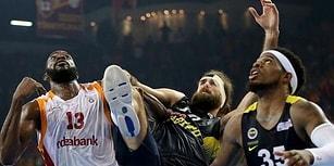 Basketbol Sevgimizin Bizi Gülümseterek Ağzımızı Kulaklarımıza Vardırdığı 10 An