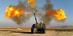 IŞİD'den '3 Türk Tankını Vurduk' İddiası
