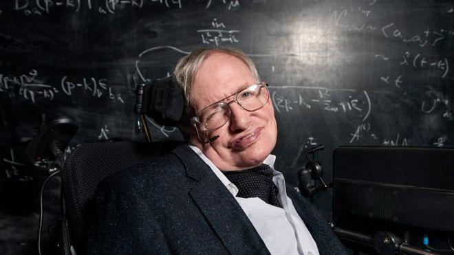 Stephen Hawking ile ilgili görsel sonucu Yapay Zeka'dan Korkmalı mıyız?