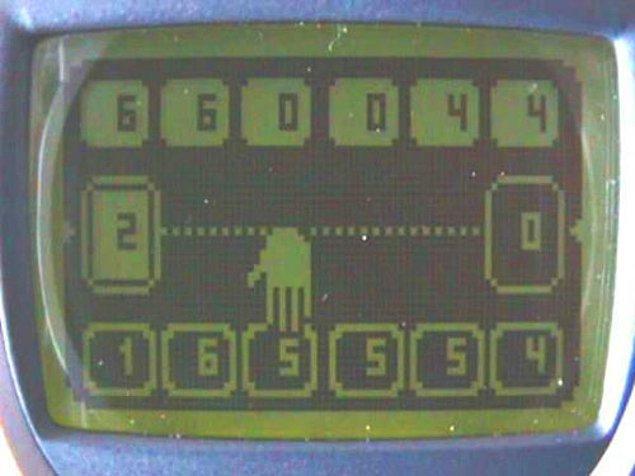Yakın geçmişte Nokia telefonlarda farklı bir versiyonu mevcuttu.