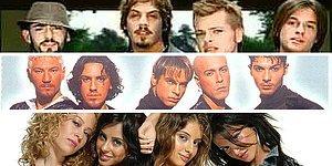 Biz Neleri Atlattık: Ülkemizin Gelmiş Geçmiş En Popüler 12 Pop Grubu