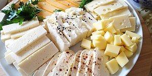 Peynirin Beyinde Uyuşturucu ile Aynı Bölgeyi Uyarıp Bağımlılık Yarattığı Ortaya Çıktı!