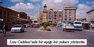 Yiğidin Harman Olduğu Yer Olan Yozgat'ta Yaşayanların Çok İyi Bildiği 13 Şey
