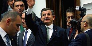 Teşkilatlarda Atama Yetkisi Davutoğlu'ndan Alındı