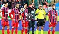 Mersin İdmanyurdu, Çaykur Rizespor'a 2-0 Yenilerek Küme Düştü