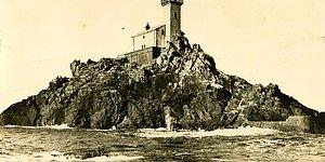 Perili Olduğu Söylenen Deniz Fenerinde Yalnız Başına 60 Gün Geçirmeyi Göze Alan Adam