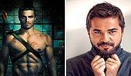 Arrow ve Flash Dizileri Ülkemize Uyarlansa Karakterlere Çok Yakışacak 15 Oyuncu