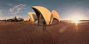 Gitmiş Kadar Olacaksınız: Sidney Opera Evinde 360° Tura Hazır Mısınız?